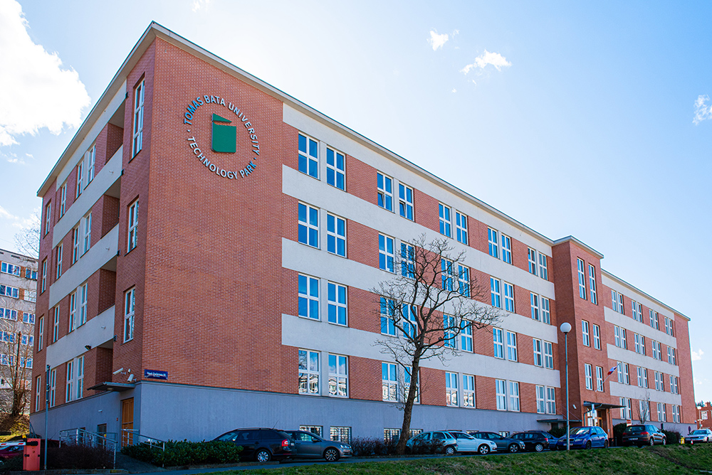 Building U11 / University Institute
